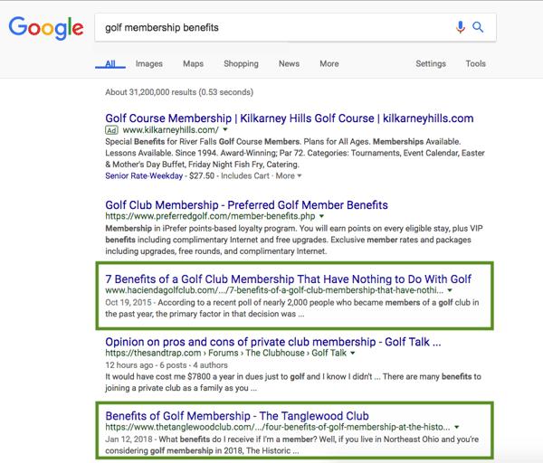 BloggingforGolfClubs