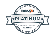 HubSpot Platinum Partner Agency | Inbound Marketing Agency Minneapolis