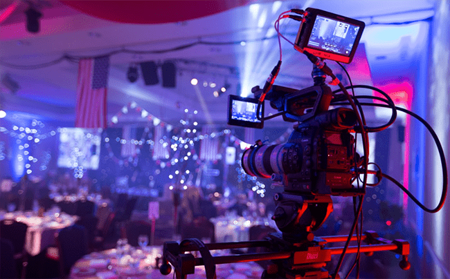 Inbound Marketing and Video Production Company
