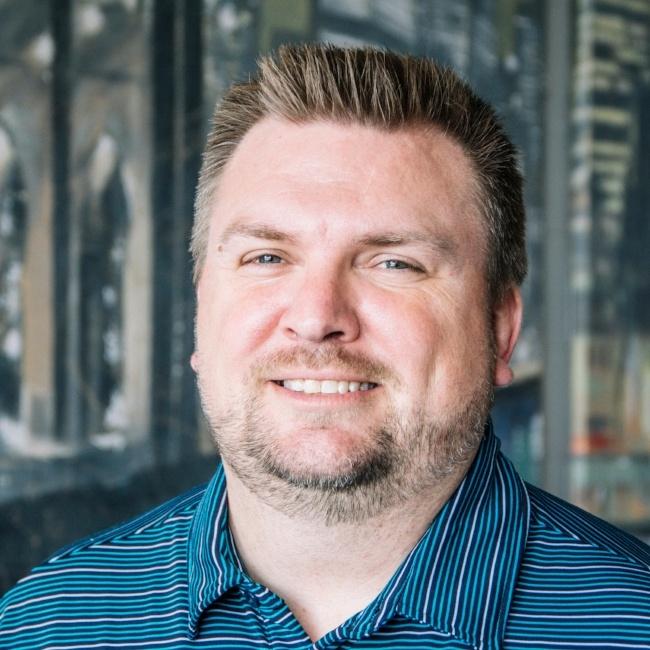 Todd Vaske